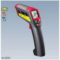 供应日本SKSATO佐藤SK-8300非接触式温度计,货期短
