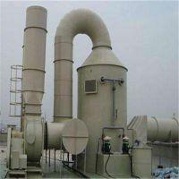 午阳环保厂家生产高效率脱硫除尘器耐高温耐酸碱抗腐蚀 环保认可检查过关