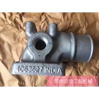 东风康明斯发动机原厂配件进气接头4063627