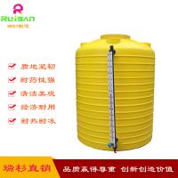 丹东5吨塑料储罐/5立方蓄水罐/食品级大白桶 滚塑厂家招一级代理