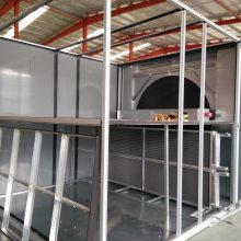 GL型U型表冷器说明、生产工艺、厂家、价格