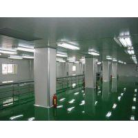 江西南昌洁净室 培养细胞实验室 浩建净化公司