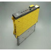 发那科放大器A06B-6079-H105单轴伺服放大器驱动器