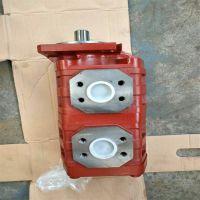 山东地区CBGJ2080/2032柳工装载机液压齿轮泵