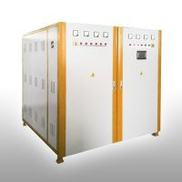 生产固体蓄热式电锅炉|低谷电蓄能技术厂家|三野科技蓄热锅炉怎么运行