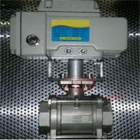 电动球阀价格 通兴 电动调节球阀 电动丝扣球阀 DN20