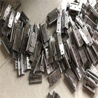 金聚进 厂家定制 异形不锈钢合页 折弯门铰链机械仪器折弯合页