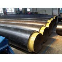 保温螺旋钢管批量制造