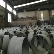 陶瓷耐磨弯头与管道的连接采用焊接的方式耐高压