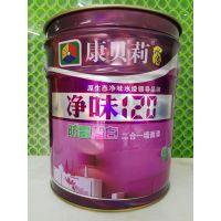 广州哪里有工程涂料厂家?康贝莉漆超白内墙工程漆价格KBL-1001颜色可调色