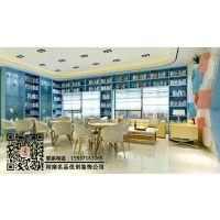 河南少儿艺术培训学校装修公司选择,郑州艺术培训中心装修设计公司