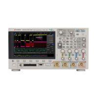 供应二手DSOX3054T MSOX3054T 是德 500MHz 混合信号示波器