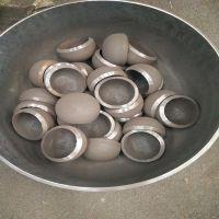 碳钢无缝管帽-生产企业齐鑫管件