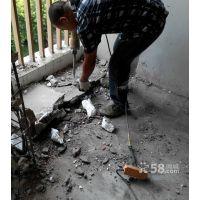 南京混凝土楼梯破碎拆除.混凝土大梁、柱子破碎、大型马路切割机