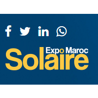 2018年摩洛哥国际太阳能展览会SOLAIRE EXPO MAROC 2018