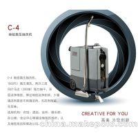 广州诺曼科地毯高压抽洗机C-4