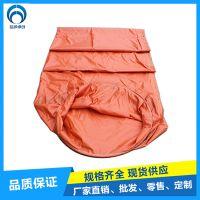直径900mm煤矿用阻燃漏风率低正压风管塑料导风筒
