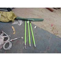 烟台厂家供应操作杆配件 绝缘操作管 断接火杆汇能