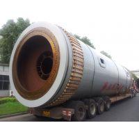 供应年产20万吨格子型球磨机厂家
