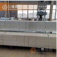 光伏支架圆管数控钻孔加工厂家-三维钢构