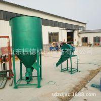 供应 立式不锈钢搅拌机 大型立式搅拌机 立式塑料搅拌机 振德