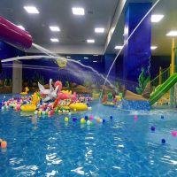 北京金碧源大型室内儿童水上乐园喷水设备厂家直销