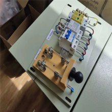 厂家定制光伏并网箱单项三项光伏配电柜