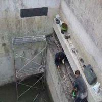 供兰州雁滩墙壁堵漏和城关区水池堵漏及海石湾堵漏工程