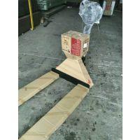 YCS-池州2T液压叉车秤,2吨液压电子叉车秤(三合)