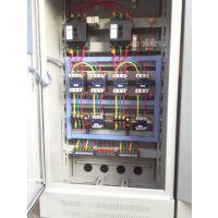 泉尔喷淋加压泵应急启动装置,星三角一用一备消防应急启动控制柜
