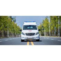 奔驰救护车 救护车生产厂家 现货供应 可办理分期