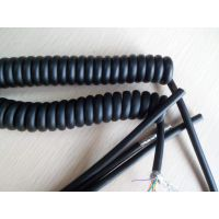东莞市天一塑胶科技供应无卤TPE-6180线材料