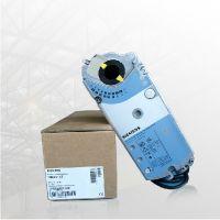 西门子风/球阀执行器GBB136.1E 一级代理原装正品