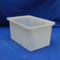 鸡西  经久耐用 滚塑工艺的方形水箱  牛筋桶 具有摔不烂 不老化