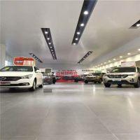 广汽传祺新能源汽车店冲孔铝板吊顶天花那里订购