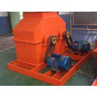新疆双轴连磨粉碎机设备 有机肥生产线就找全有重工 专业精造有机肥粉碎机设备