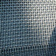 轧花网原材料 工业筛网 焊接式矿筛网