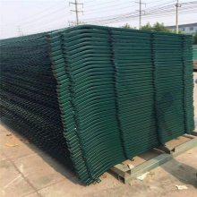 护栏网批发价 高速路围网 围栏护栏报价