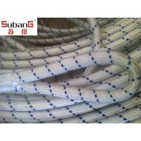 苏邦 电力牵引绳 迪尼玛牵引绳 施工安全绳 牵引绳