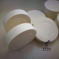 吸水乳胶海绵轮/不变形海绵管厂商定制