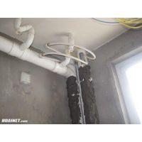 管道改造北京上下水管道安装改造管道翻新亿展通清洗管道
