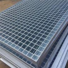 山东镀锌钢格板 钢格板的加工成本 踏步板a3什么意思