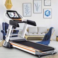 亿健正品DK-55AA跑步机家用款多功能超静音折叠电动减肥机健身房