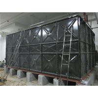 泰州不锈钢消防水箱生活水箱