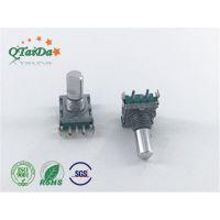 深圳厂家EC11卧式编码器旋转编码器