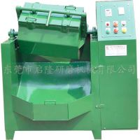 供应启隆可倾式滚桶研磨机CB-1