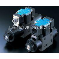 ESD-G01-A3X40-D1-8059B电磁液控换向阀 日本NACHI不二越授权供应