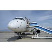 美国上门取件空运快递输运到中国香港货运服务代理公司