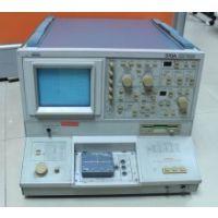 二美国泰克371A晶体管测试仪 TEK371A