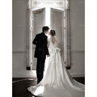 太原拍摄婚纱照时注意造型表情环境